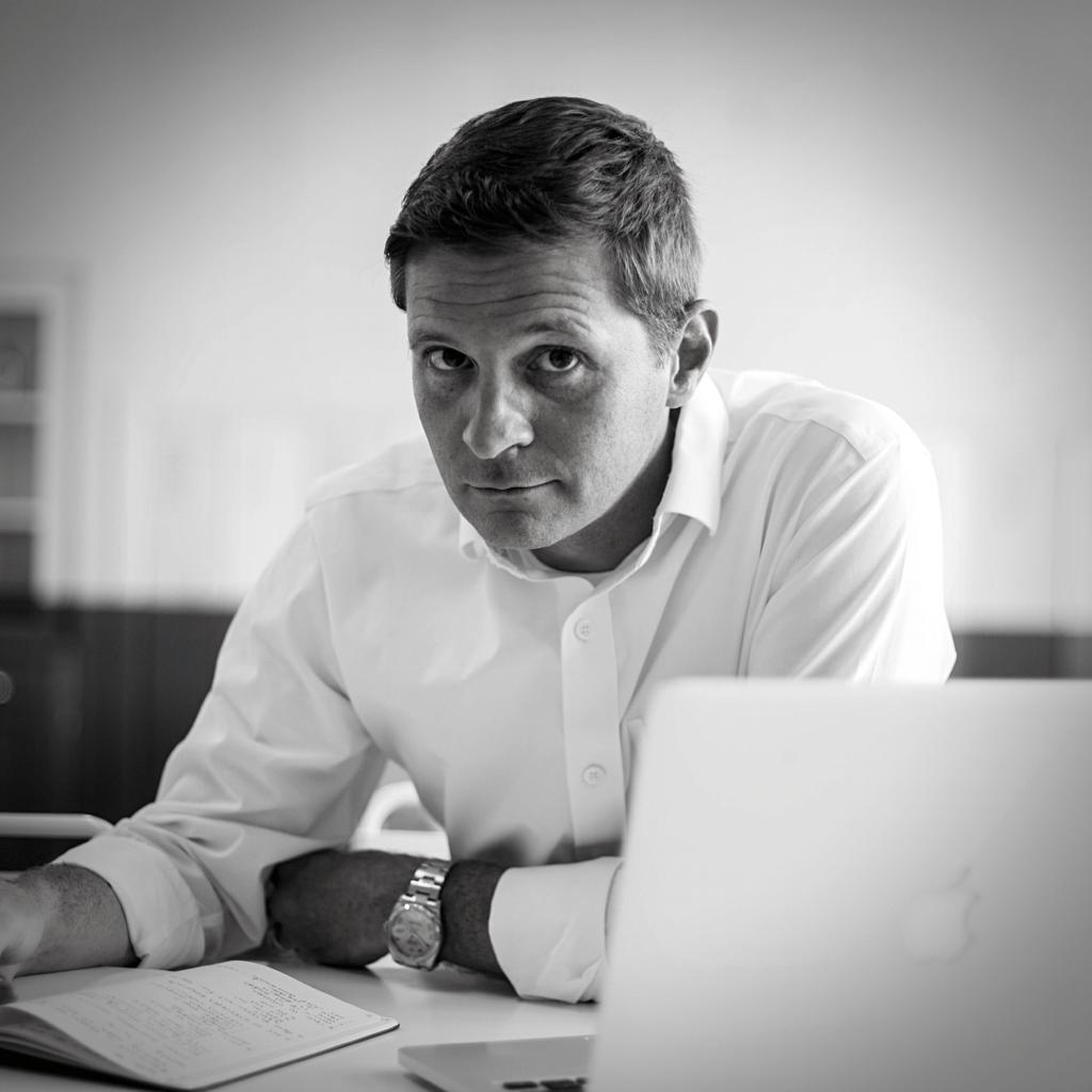 Aaron Vick - Startup Advisor - Startup Mentor