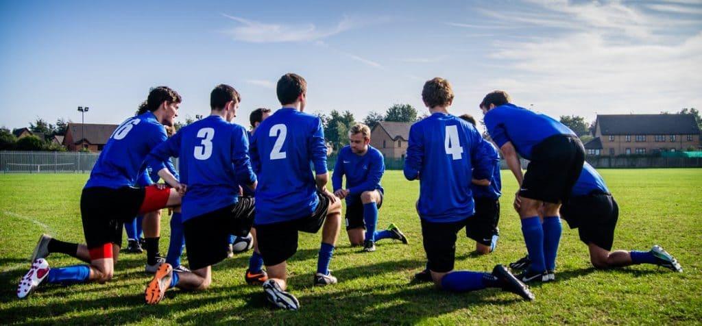 empower the team