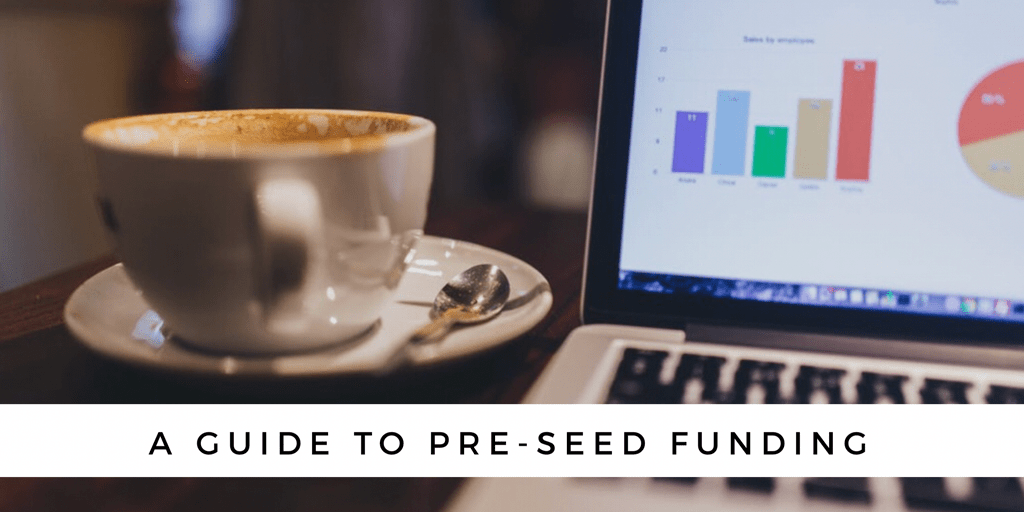 A Guide to Pre-Seed Funding