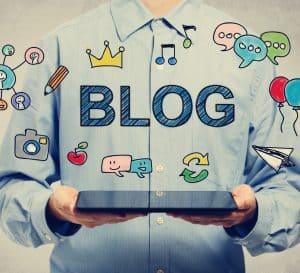 Writing Blog Posts: 9 Tips for Creating Killer Topics