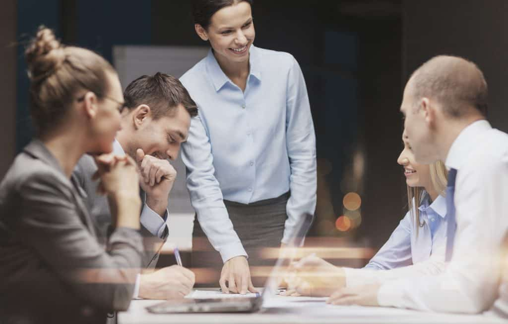 5 Awesome Benefits of Executive Business Coaching