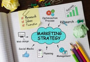 8 Tips To Take Your Marketing Efforts To The Next Level