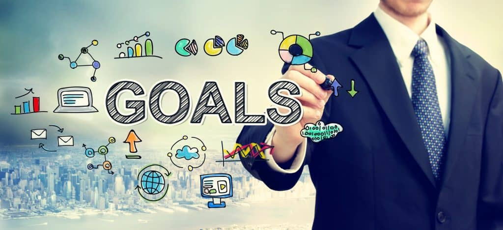 How Goal Setting Activities Boost Productivity