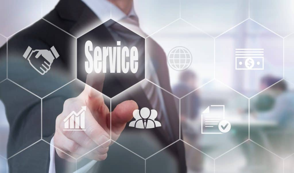 7 steps to market your small business service
