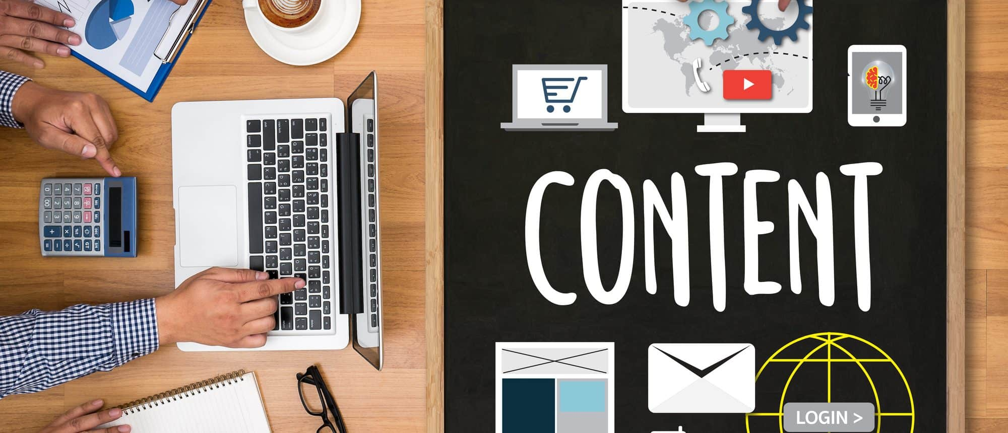 Aaron Vick - How to Develop the Best Content Marketing Plan