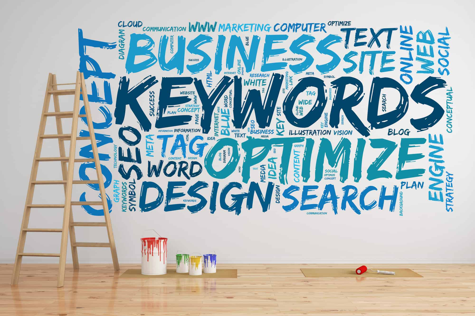 Aaron Vick - 5 Reasons Why SEO Marketing Is Crucial For Your Business' Success