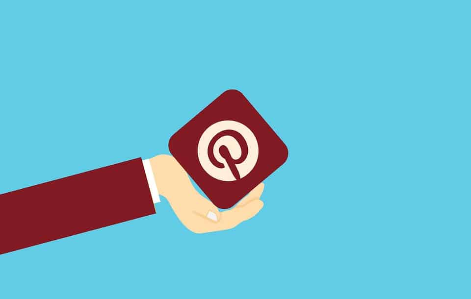 Aaron Vick - Driving Web Visitors From Pinterest to Your Site