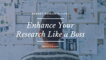 AaronVick.com - Market Research Tips: Research Like a Boss